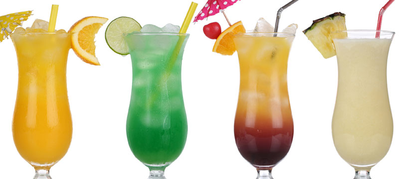 Coacktails