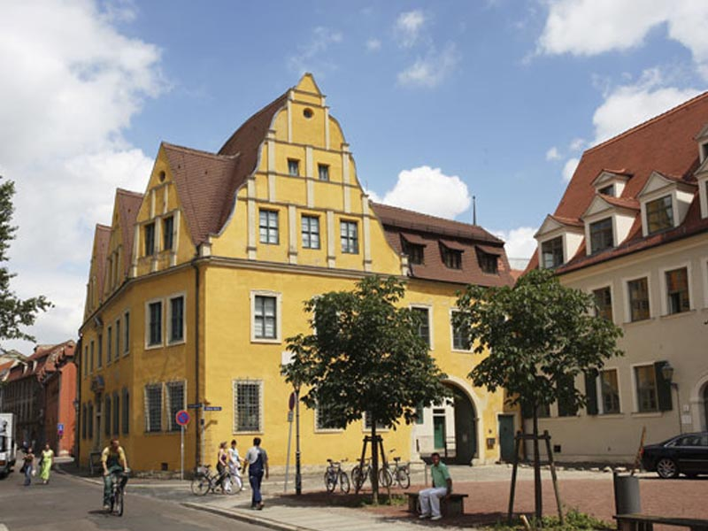 maerkerstrasse
