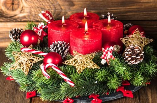 Öffnungszeiten Weihnachten / Neujahr